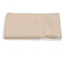 Badlaken (150 cm x 100 cm) Clarysse Talis zand