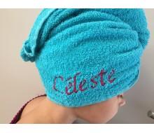 Turbie Towel blauw