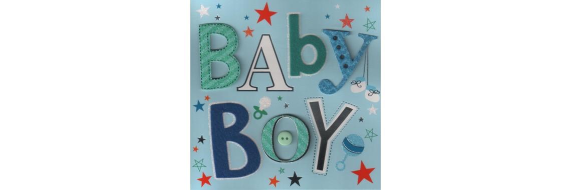 kaartje Baby Boy