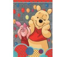 Kaartje Disney Winnie The Pooh
