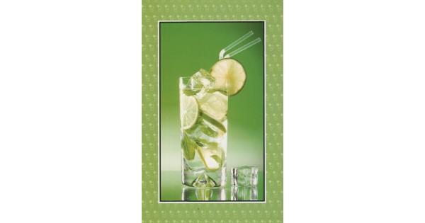 Kaartje Limoen