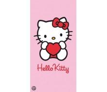 Strandlaken Hello Kitty