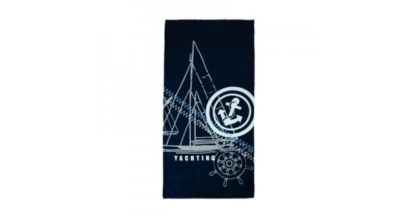 Strandlaken Yachting 140 cm x 75 cm