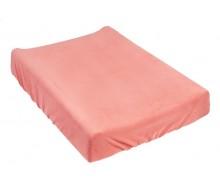 Waskussenhoes roze