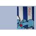 Strandlaken Smurf Jump