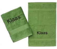 Handdoeken(zwem)set Jules Clarysse Talis